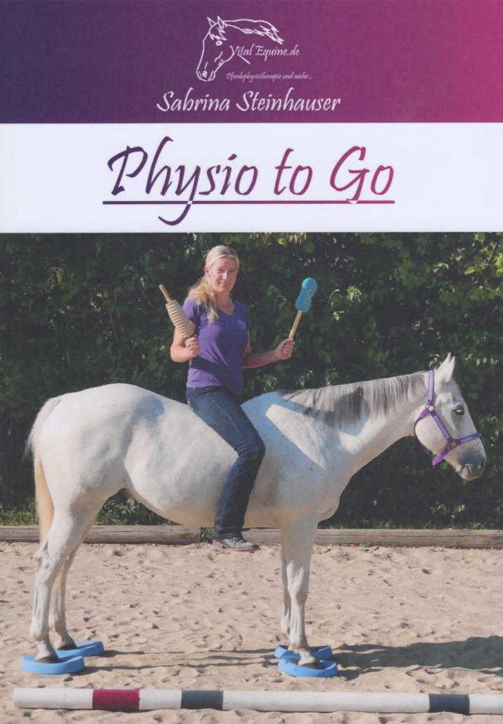 Physio to Go - Sabrina Steinhauser